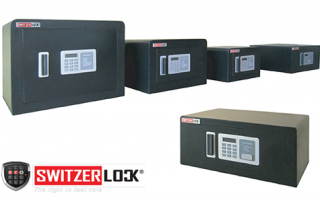 Switzerlock Safes