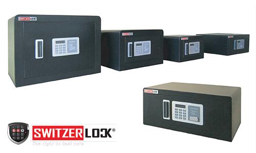 Switzerlock Safes