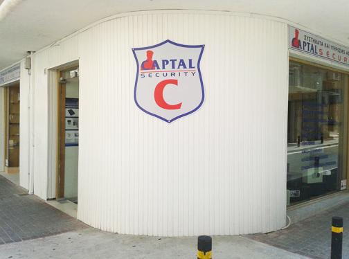 captal